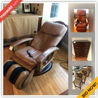 Miami Moving Online Auction - Cheryl..