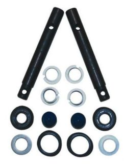 Buy YAMAHA KINGPIN & BUSHING KIT G2,G8,G9,G11,G14,G16,G20,G21 GAS ELECT GOLF CARTS motorcycle in Oxford, Massachusetts, United States, for US $30.99