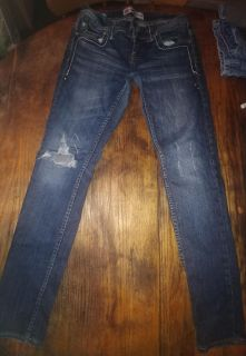 Size 5/6 Like New jeans