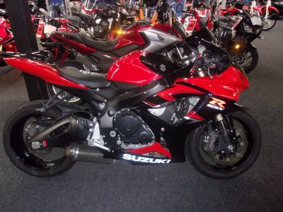 2006 Suzuki GSX-R600 SuperSport Motorcycles Philadelphia, PA