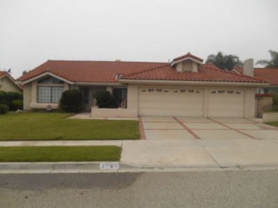 2761 Georgette Place Simi Valley