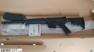 For Sale: Colt m4 / AR15