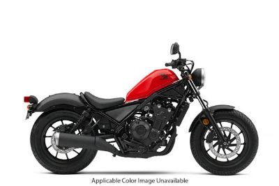 2017 Honda Rebel 500 Cruiser Motorcycles Goshen, NY