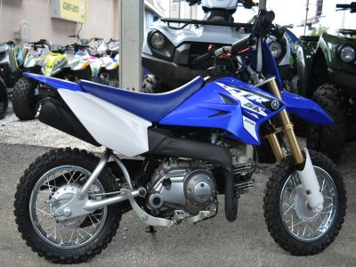 2015 Yamaha TT-R50E Competition/Off Road Motorcycles Clearwater, FL