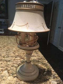 A variety of cute lamps