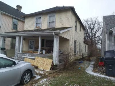 Great Buy and Hold...4bed/1.5bath in Anderson Indiana