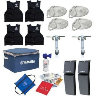 """Sell YAMAHA BOATING """"BRANDED"""" STARTING KIT SBT-BOATK-IT-08 motorcycle in Maumee, Ohio, United States, for US $197.99"""