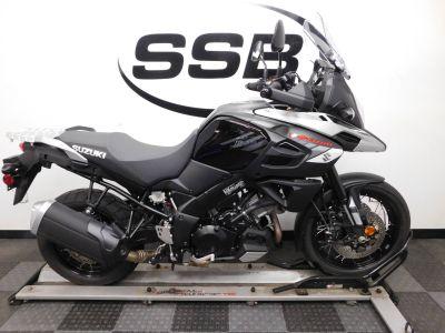 2018 Suzuki V-Strom 1000XT Dual Purpose Motorcycles Eden Prairie, MN