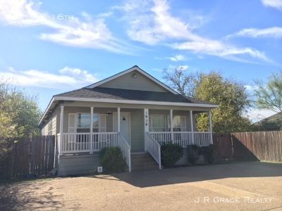 Single-family home Rental - 1919 S 16th