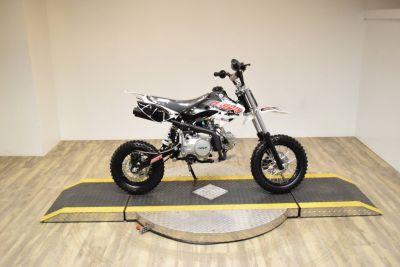2018 SSR Motorsports SR110 Semi Competition/Off Road Motorcycles Wauconda, IL