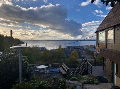 $2500 2 single-family home in Ballard