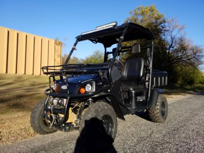 2016 Bad Boy Buggies Ambush iS Side x Side Utility Vehicles Covington, GA