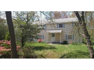 4 Bed 2 Bath Foreclosure Property in Belmar, NJ 07719 - Washington Ave