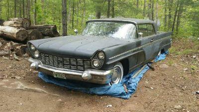 1960 Lincoln Premier