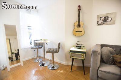 One Bedroom In Lower East Side
