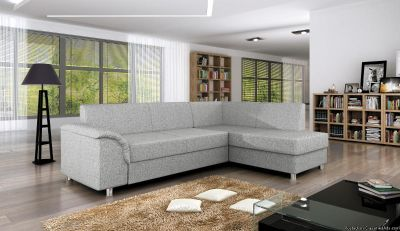 New simply designed sofa