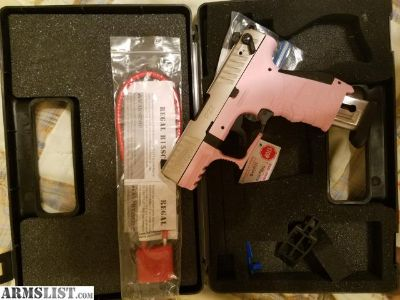 For Sale: .22 walthers pistol