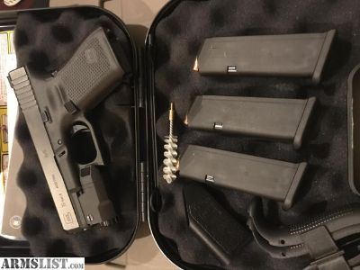 For Sale: Glock 19 gen 5 (BNIB)