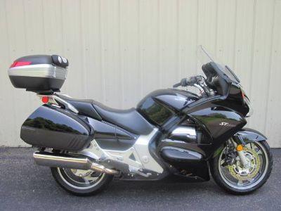 2010 Honda ST1300 Sport Touring Motorcycles Guilderland, NY