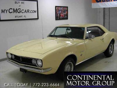 Used 1967 Chevrolet Camaro for sale