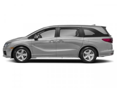 2019 Honda Odyssey EX (Lunar Silver Metallic)