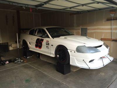 1994 Mustang GT Race Ready