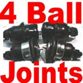 Buy 4 Ball joints Chevelle,Camaro,Manibu,Nova,Carlo 1964-72 -5 year Warranty & save motorcycle in Duluth, Minnesota, United States, for US $48.89