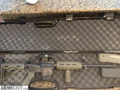 For Sale: Sig M400