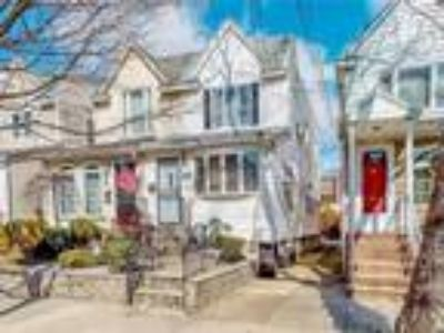 Dyker Heights Real Estate For Sale - Three BR, Two BA Single family