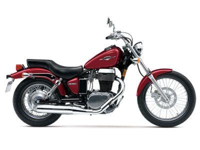 2015 Suzuki Boulevard S40 Cruiser Motorcycles Massapequa, NY