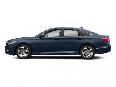 2018 Honda ACCORD SEDAN EX-L (Obsidian Blue Pearl)