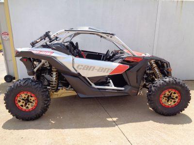 2019 Can-Am Maverick X3 X rs Turbo R Utility Sport Broken Arrow, OK