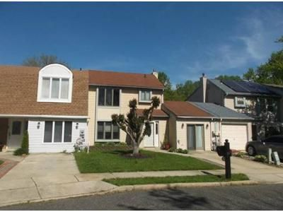 Foreclosure Property in Clementon, NJ 08021 - Oriole Pl