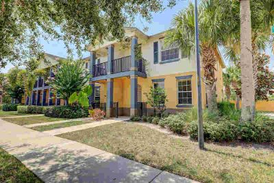 1934 SE Korona Drive Port Saint Lucie Three BR, This Town-Home is