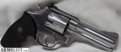 For Sale: S&W 686-1 357mag 4 inch