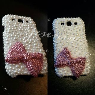 Galaxy S3 Bling Case