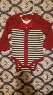 Cat and jack size 6-9 months