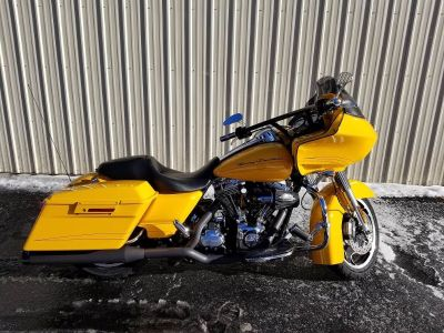 2012 Harley-Davidson Road Glide Custom Touring Motorcycles Guilderland, NY