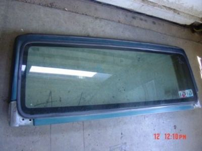 Find 97-02 Jeep Wrangler windshield frame TJ PGF Emerald Green pearl Free Glass motorcycle in Bernville, Pennsylvania, United States, for US $250.00