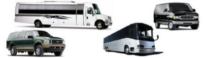 Charter and Shuttle Bus Rental Services in Los Angeles