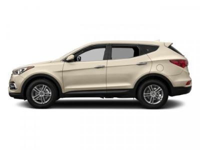 2018 Hyundai Santa Fe Sport 2.4L (Pearl White)