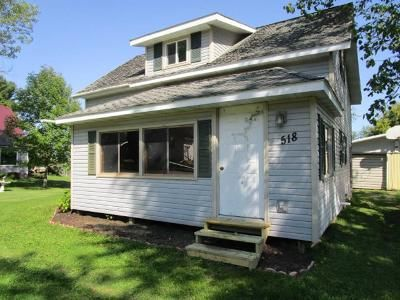 3 Bed 1 Bath Foreclosure Property in Colby, WI 54421 - N 2nd St