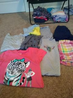 Size 14/16 girls clothes