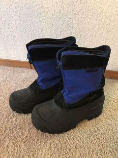 Northside Snow Boots - Size 13