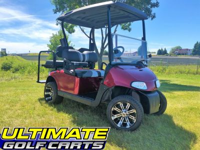 2014 E-Z-Go RXV Gas Powered Golf Carts Rogers, MN