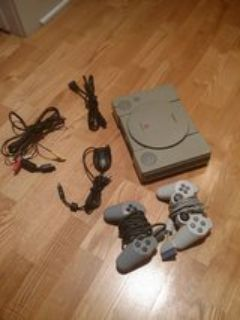 Original PlayStation Bundle