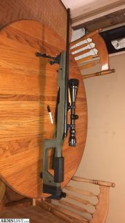 For Sale: Remington 700 7mm magnum