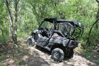 2017 Honda SXS700M2DH Sport Side x Side Utility Vehicles Allen, TX
