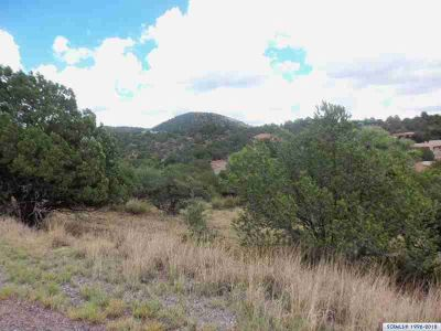 xx Grandview Silver City, Indian Hills lot is in area of