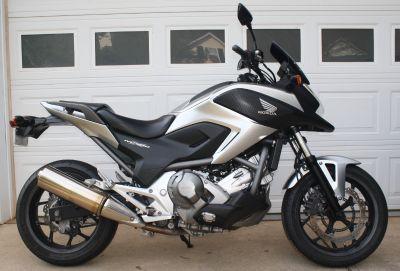 2012 Honda NC700 X DCT ABS